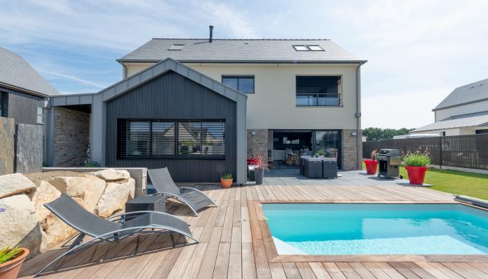 piscine/terrasse