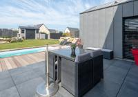 terrasse/bardage zinc quartz