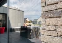 parement pierre/stone panel