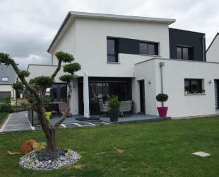 Maison Toit En Zinc. Finest Maison Toit En Zinc With Maison Toit En ...